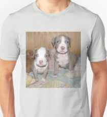 Together Again - A Story Of Survival Unisex T-Shirt