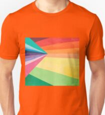 Graphic abstract  Unisex T-Shirt