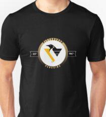 Pittsburgh Penguins vintage logo (est. 1967) T-Shirt