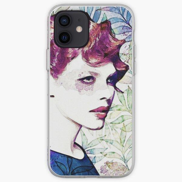 Call me Greta iPhone Soft Case
