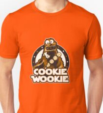 Wookie Cookie Parody Unisex T-Shirt