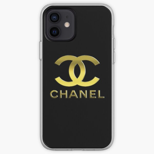 Sans titre Coque souple iPhone