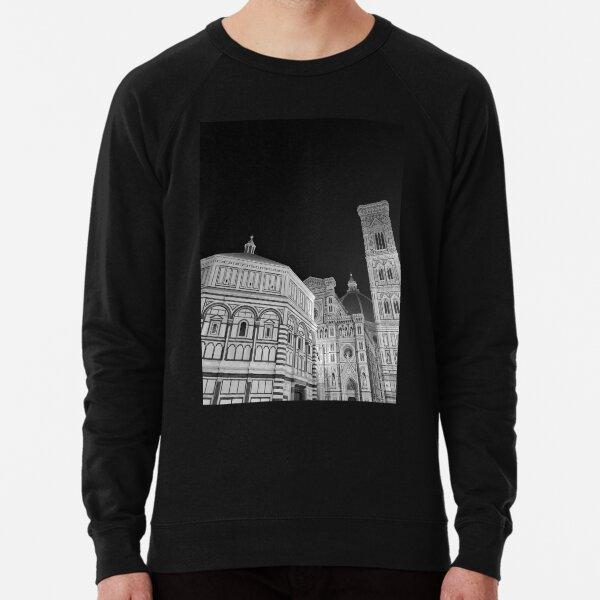 Florence Cathedral Lightweight Sweatshirt