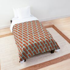Bacon Pattern Comforter