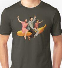Banana Boat Unisex T-Shirt
