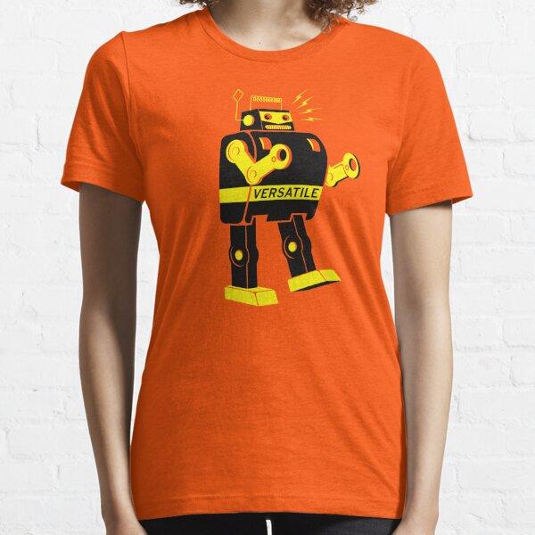 Versatile Robot Essential T-Shirt