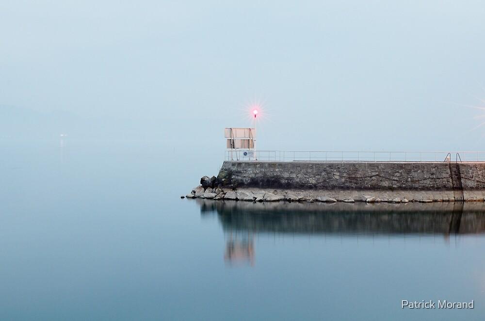 Sweet light by Patrick Morand