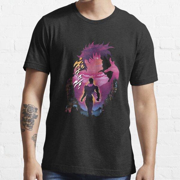 Joestar Adventure Essential T-Shirt