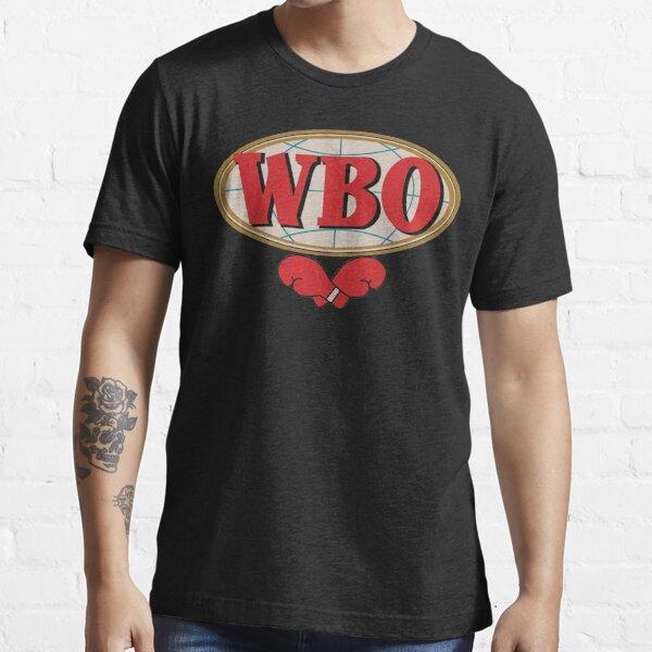 World Boxing Organization Essential T-Shirt