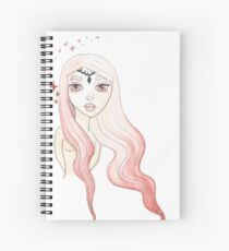 Miscellaneous  Spiral Notebook