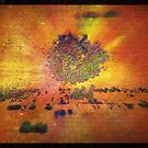 Raw Explosion by Justus Herrmann
