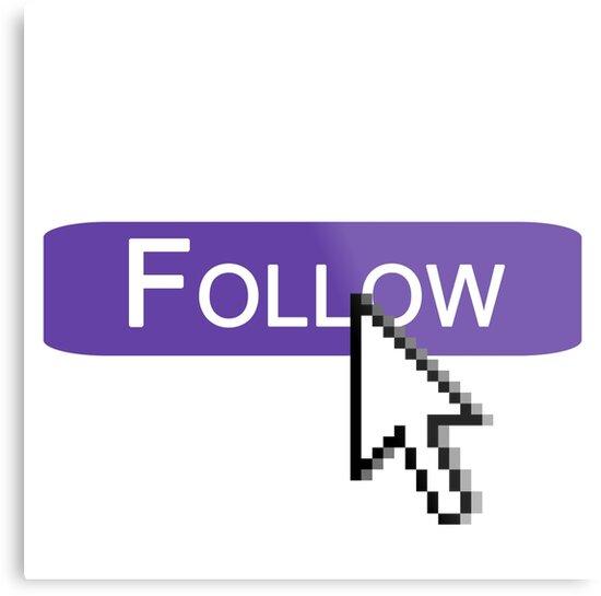 Twitch Following