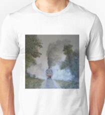 Letting off Steam Unisex T-Shirt