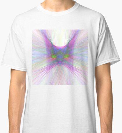 Sky Cat Classic T-Shirt