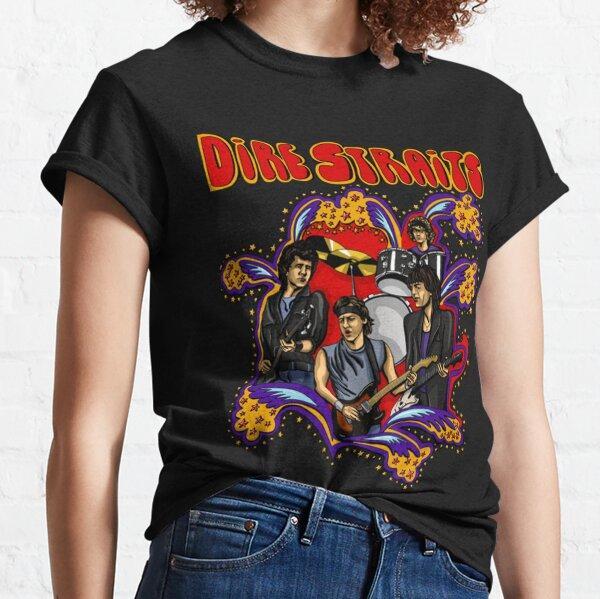 Dire Straits Dire Straits Classic T-Shirt