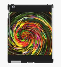 Psychedelic Wave iPad Case/Skin