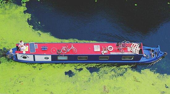 Boat by lauritadas
