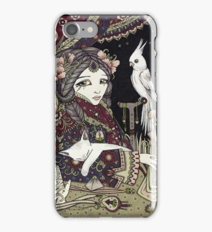 Roma iPhone Case/Skin