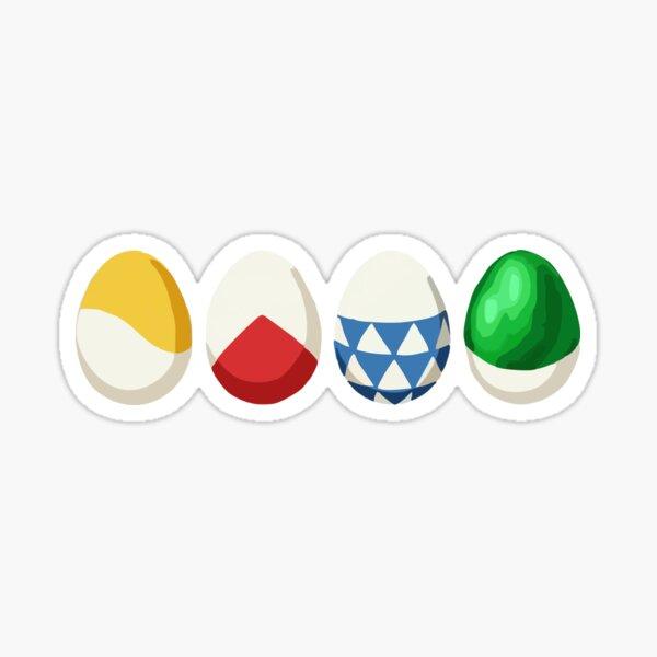 Wonder Egg Priority Sticker