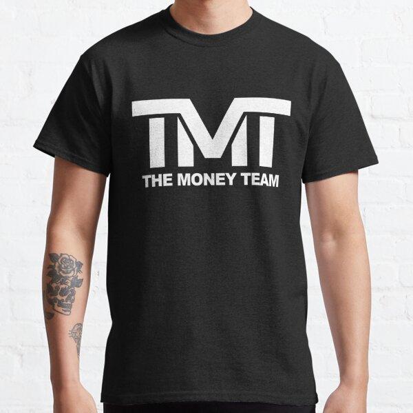 Tmt - The Money Team - Camiseta Floyd Money Mayweather 86 Camiseta clásica