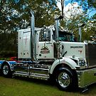 Western Star by Keith Hawley