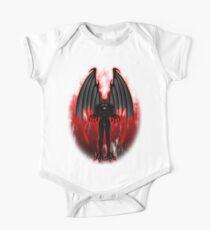 Evil Demon Spirit Kids Clothes