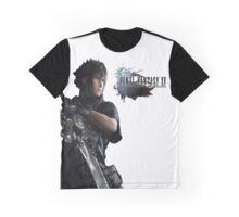 Final Fantasy 15  Graphic T-Shirt