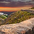 South Stack Lighthouse by Adrian Evans