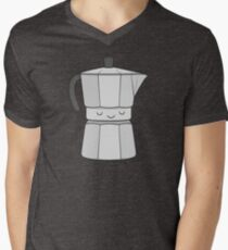Coffee Men's V-Neck T-Shirt