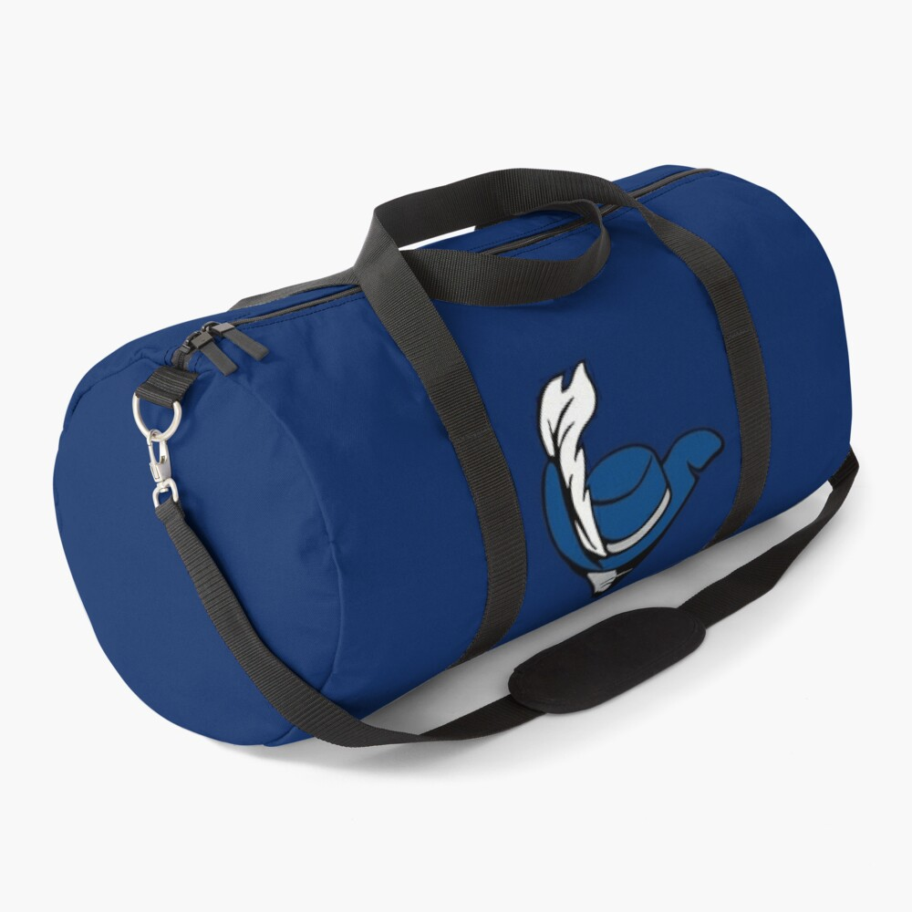 The Cabrini Cavaliers Duffle Bag