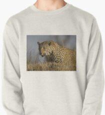 Female Leopard - Makwela Pullover