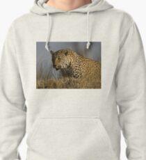 Female Leopard - Makwela Pullover Hoodie