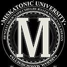 Miskatonic University - Fhtagn (Dark) by Todd3point0