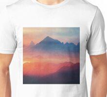 Landscape Unisex T-Shirt