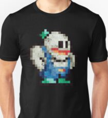 Snow Brothers Blue Unisex T-Shirt