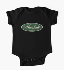 Marshall Amplification Oval Kids Clothes