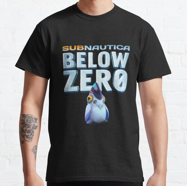 Subnautica- Below Zero Baby Pengwing Classic T-Shirt