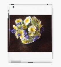 Spring iPad Case/Skin