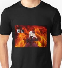 Anna Fire Unisex T-Shirt