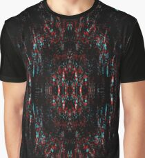 caustic Graphic T-Shirt