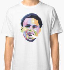Steph Curry ART Classic T-Shirt