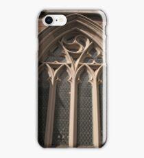 St John's Kirk window iPhone Case/Skin