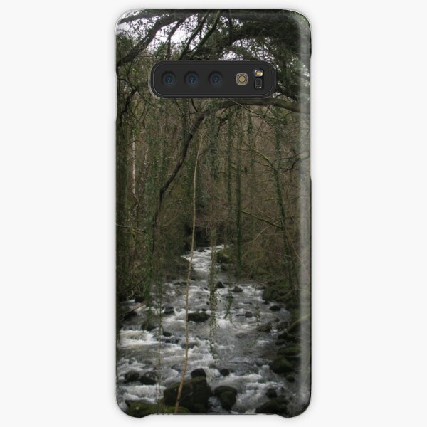 Reaching for water Samsung Galaxy Snap Case