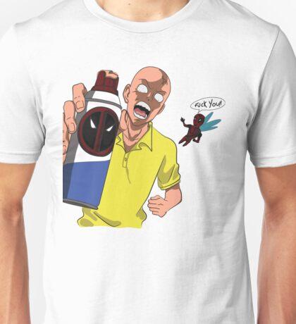 one punch pool  Unisex T-Shirt