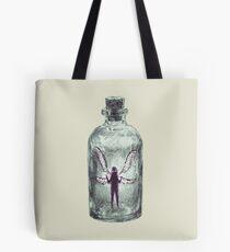 Fairy Jar  Tote Bag