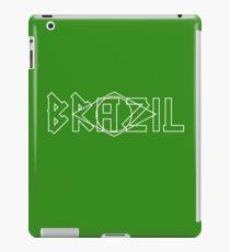 Brazil iPad Case/Skin
