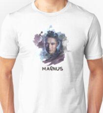 Magnus - Shadowhunters - Canvas T-Shirt