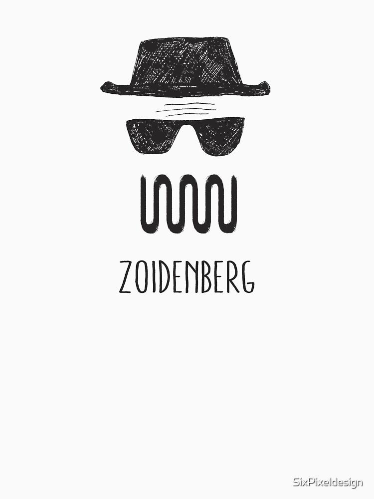 ZOIDENBERG | Unisex T-Shirt