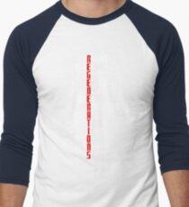 Regenerations (Dark Clothing Version) Men's Baseball ¾ T-Shirt
