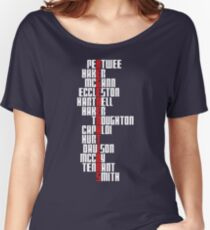 Regenerations (Dark Clothing Version) Women's Relaxed Fit T-Shirt